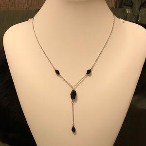 Vintage 90's Y-necklace